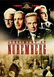 Judgement at Nuremberg