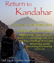 Return to Kandahar