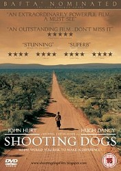 Shooting Dogs